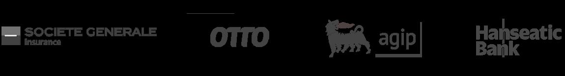Kundenlogos 1 Werbeagentur Hamburg Adveritas®