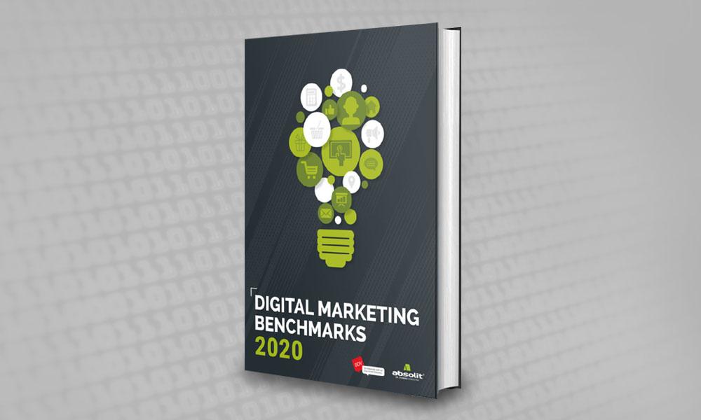 Digital Marketing Benchmarks 2020