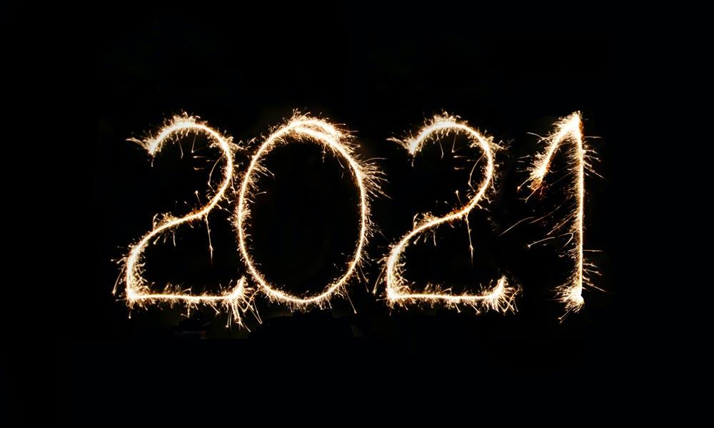 Neustart 2021