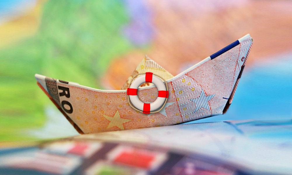 Überbrückungshilfe III mit Zuschuss für Marketing